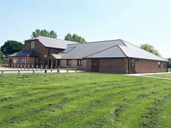 Barnham Community Hall